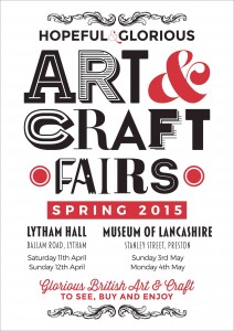 Dates For Your Diary – 3rd to 4th May 2015